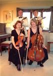 Palm Court: Strauss Quartet