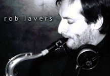 Rob Lavers Quartet